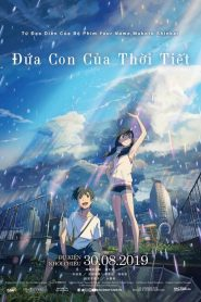 Đứa Con Của Thời Tiết (2019) | Weathering with You (2019)