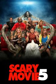 Kinh Dị 5 (2013) | Scary Movie 5 (2013)