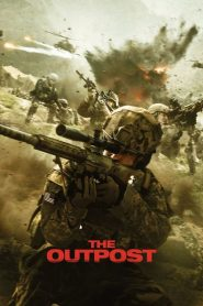 Tiền Đồn (2020) | The Outpost (2020)