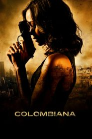 Nữ Sát Thủ Colombia (2011) | Colombiana (2011)