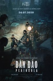 Bán Đảo Peninsula (2020) | Train to Busan 2: Peninsula (2020)