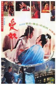 Sự Báo Thù Ngọt Ngào (1972) | Intimate Confessions of A Chinese Courtesan (1972)