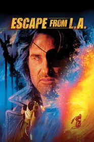 Thoát khỏi Los Angeles (1996) | Escape from L.A. (1996)