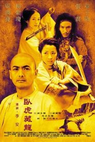 Ngọa Hổ Tàng Long (2000) | Crouching Tiger Hidden Dragon (2000)