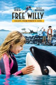 Giải Cứu Willy: Thoát Khỏi Vịnh Hải Tặc (2010)   Free Willy: Escape from Pirate's Cove (2010)